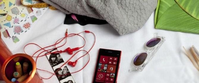 Gli utenti di smartphone Lumia possono scaricare le app Windows Phone da remoto