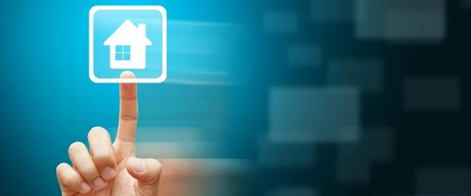 Le tecnologie e i servizi per la casa connessa