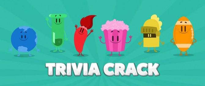 Alla scoperta di Trivia Crack, fenomeno da oltre 130 milioni di download
