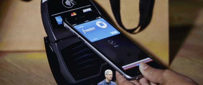 I numeri di Apple Pay negli USA