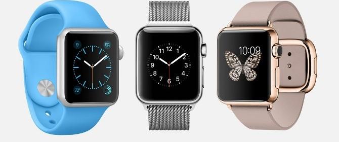 L'Italia non figura fra i mercati interessati dalla prima fase di lancio di Apple Watch