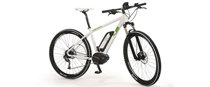 Bici-Enel