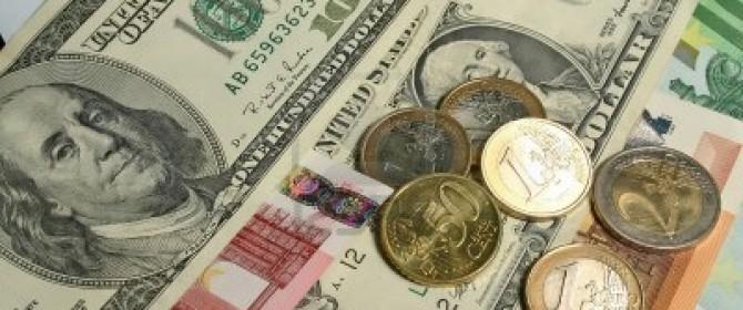 guadagnare euro dollaro