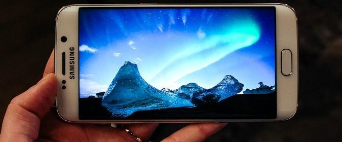 DisplayMate promuove a pieni voti lo schermo di Galaxy S6