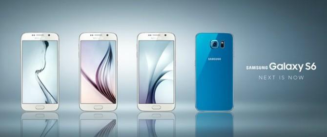 Le indiscrezioni riguardanti il prezzo di listino di Samsung Galaxy S6