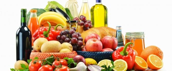 dieta mediterranea in discesa