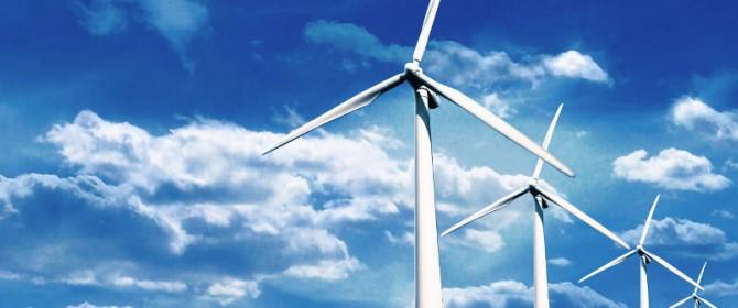 peso incentivi eolico bolletta luce