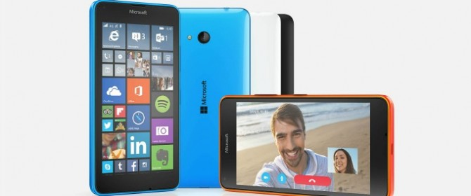 Microsoft Lumia 640 pronto al debutto in Italia