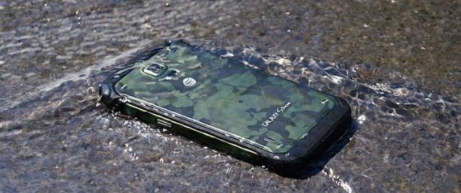 Samsung Galaxy S6 Active: le caratteristiche
