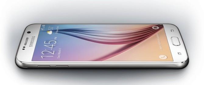 Tutte le caratteristiche del nuovo Samsung Galaxy S6