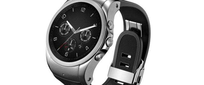 Smartwatch-LG