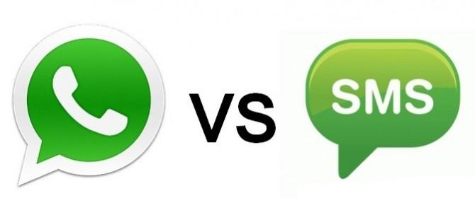 WhatsApp intermedia più di 7 trilioni di messaggi all'anno