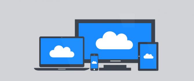 Sconti Amazon per i servizi di cloud storage