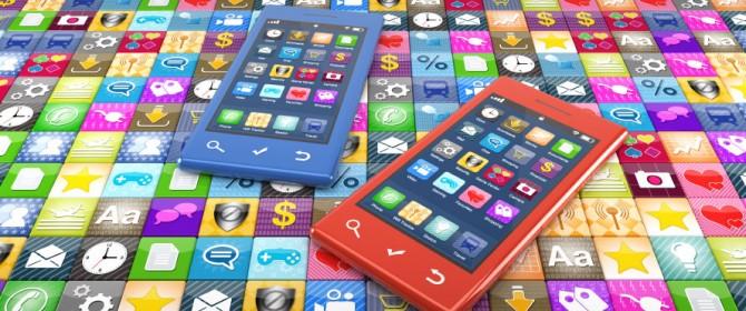 Una recente ricerca svela quali sono le app più utilizzate in Italia