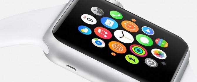 A Cupertino è in funzione un laboratorio segreto per le app del Watch...
