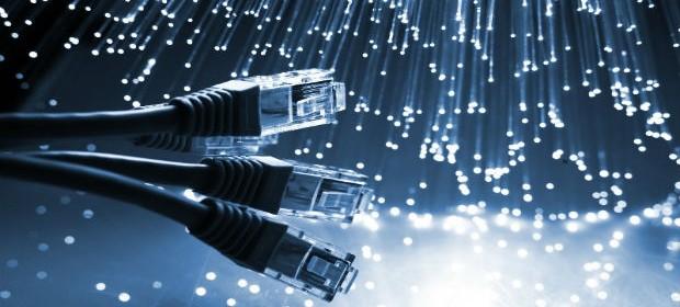 Aziende italiane sopra la media Ue per quota di connessioni a banda larga