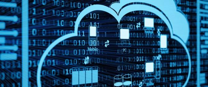 Tecnologie cloud sempre più usate in Nord America