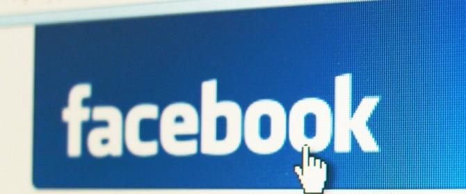 """Il nostro cervello """"pensa"""" e si comporta come se fossimo su Facebook"""