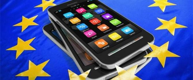 Il Consiglio dell'Unione europea vuole posticipare al 2018 l'azzeramento dei costi del roaming