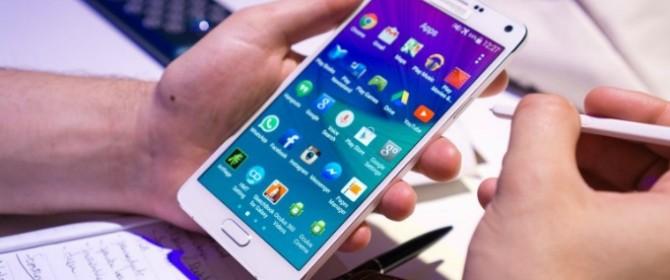 I 10 smartphone più popolari su AnTuTu