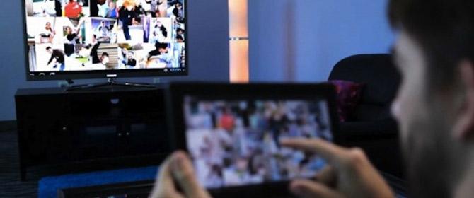 Phone+tv