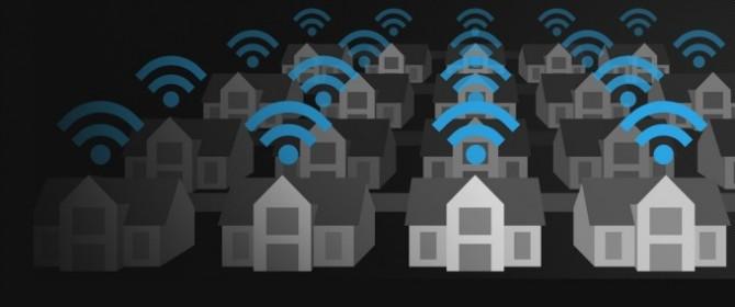 Vodafone ha annunciato il lancio del servizio Wi-Fi Community