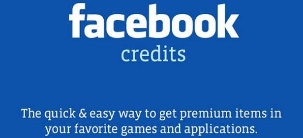 Qualche linea guida per poter guadagnare crediti di Facebook