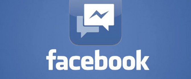 Facebook introduce videochiamate su Messenger