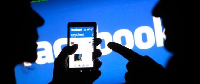 """Ecco come """"congelare"""" il vostro account Facebook"""