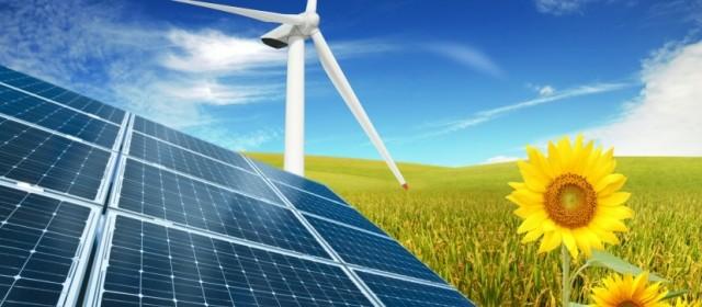 Un focus sulle fonti energetiche rinnovabili