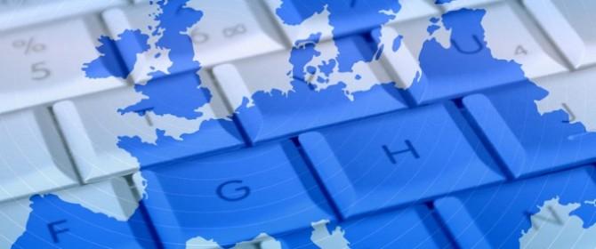 Mercato unico digitale: le azioni definite dalla Commissione europea