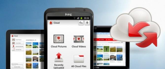 Come avere 5 GB gratis di Vodafone Cloud » SosTariffe.it