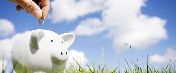 investimento e conti deposito