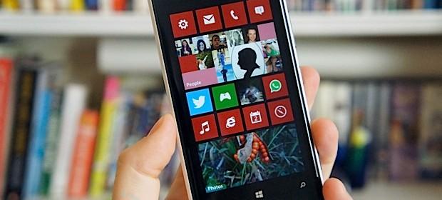 Come allungare la vita della batteria del Lumia 920