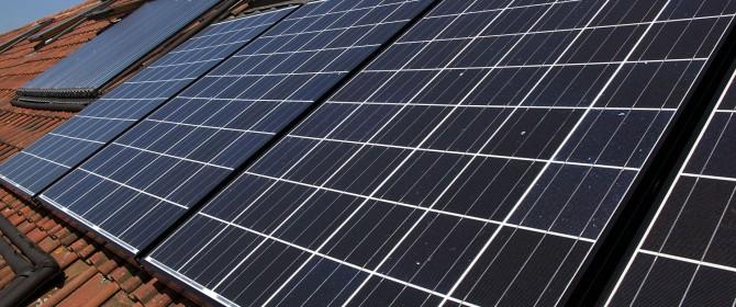 pannelli fotovoltaici domestici