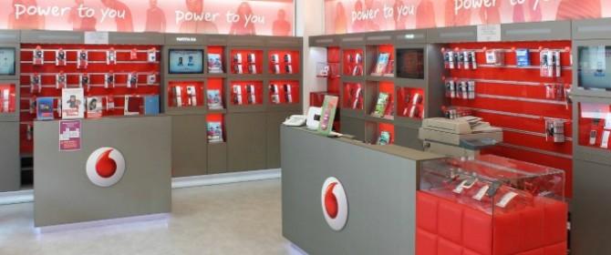 4.200 Comuni in 4G e oltre 300 in 4G Plus grazie a Vodafone