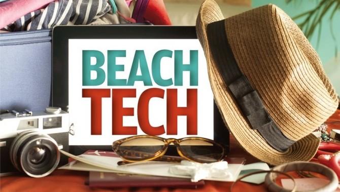 10 migliori gadget da portare in vacanza
