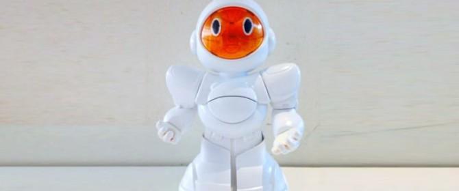 Risparmiare sulla bolletta dell'energia elettrica grazie a un robot: ecco Biro