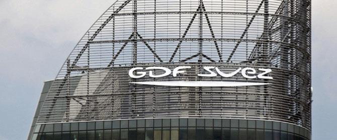 GDF-SUEZ