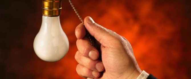 come risparmiare sulla bolletta della luce.