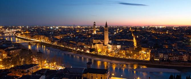 risparmio energetico Verona