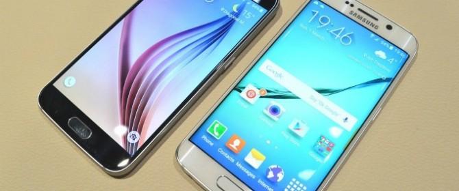 Deutsche Bank stima 45 milioni di Galaxy S6 e Galaxy S6 egde venduti nel 2015