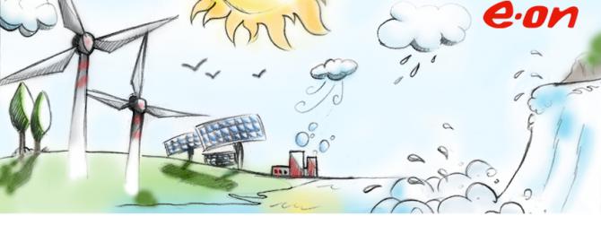E.ON Energia contatti