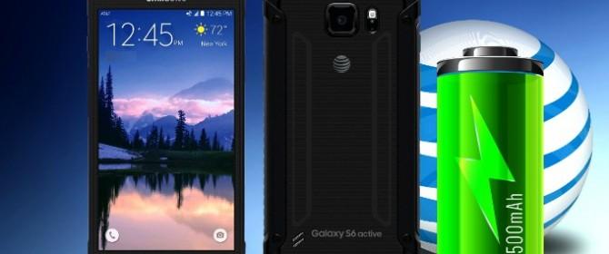 La batteria di Galaxy S6 active è un insulto per gli utenti delle varianti flat ed edge