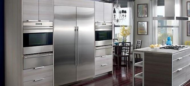 Quale frigorifero da incasso scegliere?