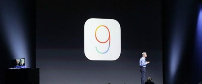 La durata della batteria di iPhone dovrebbe migliorare con iOS 9