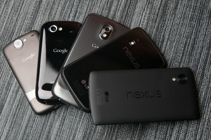 Google Nexus di nuova generazione in ottobre con ...