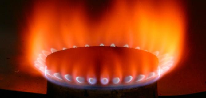 E.ON gas autolettura
