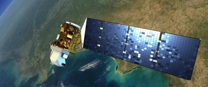 Space Hackathon: le tecnologie aerospaziali per analizzare l'inquinamento elettromagnetico