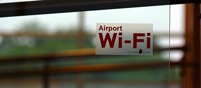 WiFi negli aeroporti e negli hotel: i migliori servizi